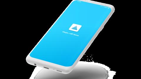 Modrá pyramida má novou mobilní aplikaci MP Home
