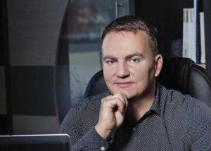 Miroslav Jonáš (M&M reality holding)