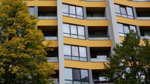 Ceny bytů jsou již o polovinu výše, než byly vroce 2008