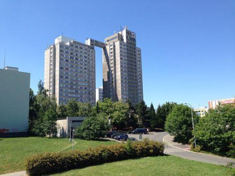 Růst cen domů a bytů vČR je vEU šestý nejvyšší