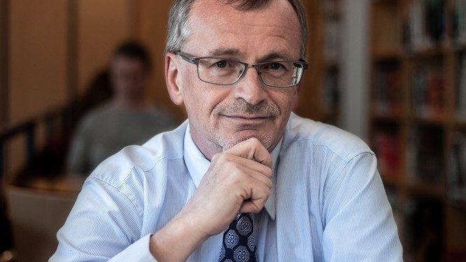 Pavel Rakouš (MMR)