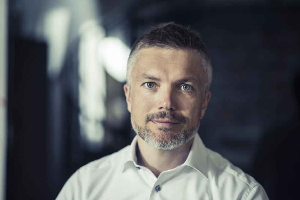 Tomáš Pardubický (Finep Holding)