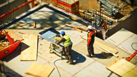 Analytici: Stavebnictví letos mírně vzroste nebo bude stagnovat