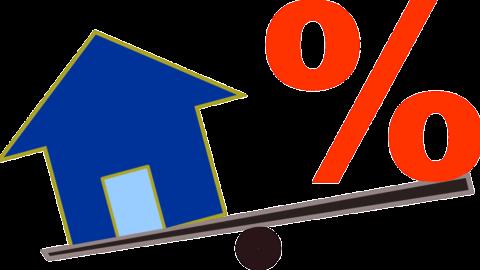 Zájem o hypotéky byl vlistopadu rekordní. Zlevňování totiž letos skončilo