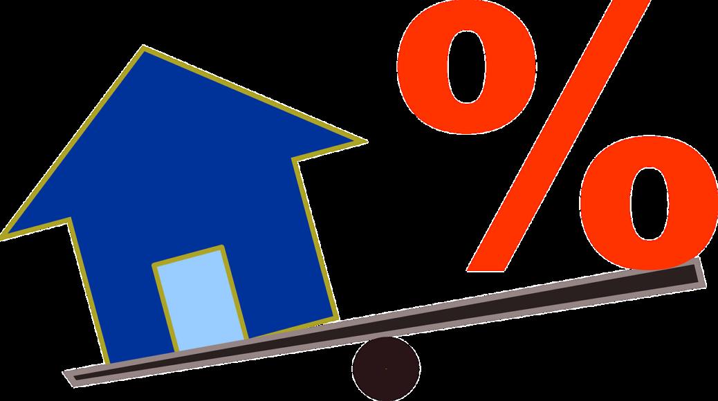 Hypotéka po 15 letech