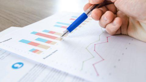 Broker Consulting Index podílových fondů: Akciové fondy rostou, nemovitostní ztrácejí