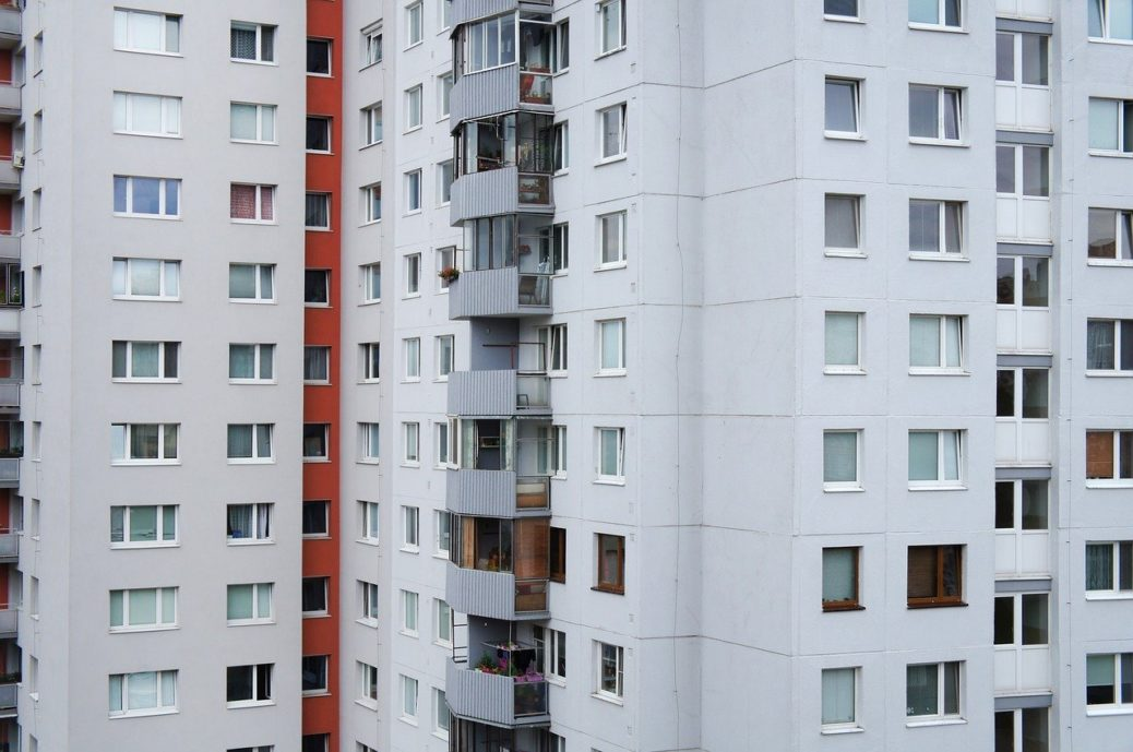 bytovka