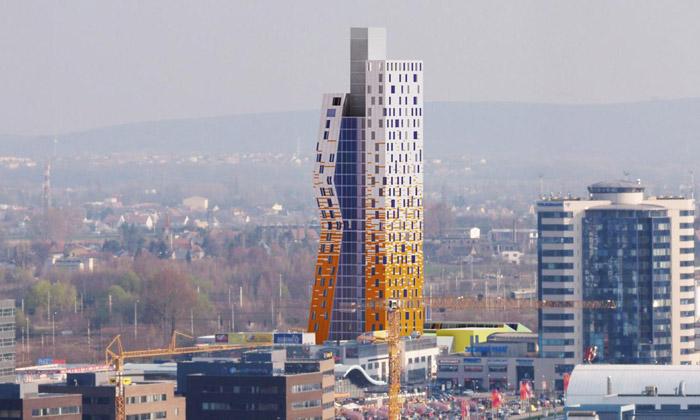 AZ Tower (Brno)