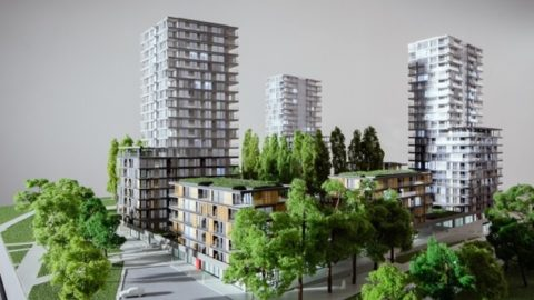 Ceny všech bytů vPraze meziročně vzrostly o 3 procenta. Pokud se nezačne více povolovat nová výstavba, dnešní školáci nebudou mít kde bydlet