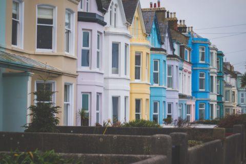 Češi jsou spokojení se svým bydlením, stěhovat se nechtějí