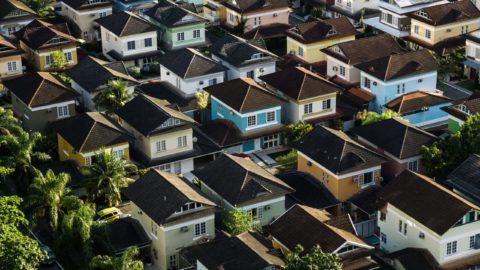 Tempo růstu nájemného loni ve velkých městech většinou zpomalilo