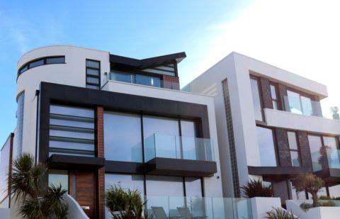 Nové byty vPraze vprvním pololetí zdražily o devět procent, cenový růst ale brzdí