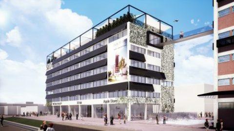 Společnost NWT zahájila ve Zlíně výstavbu inovačního centra