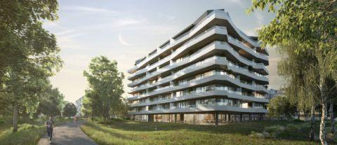 V portfoliu Horizon bude vroce 2020 vznikat více než  1000 bytů, očekávané jsou prodeje vhodnotě 2,5 miliardy korun
