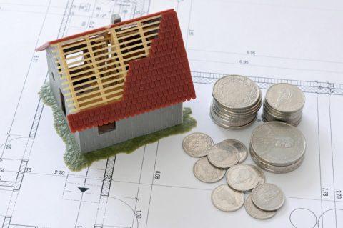 Daň znabytí nemovitosti se měla zrušit už dávno, kupující za nemovitost ušetří stovky tisíc