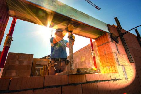 4 rady při stavbě či rekonstrukci vnejisté době