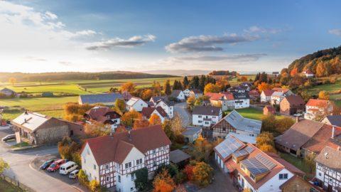 Sokolov nabídne pozemky pro stavbu rodinných domů