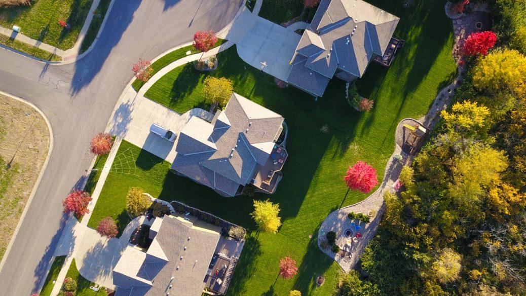 Nemovitosti - reality, rodinné domy, byty