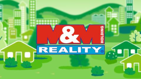 M&M Reality Holding se spojil sArca Capital a plánuje expanzi do dalších zemí