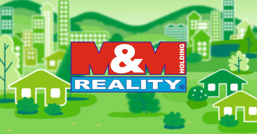 M&M Reality Holding
