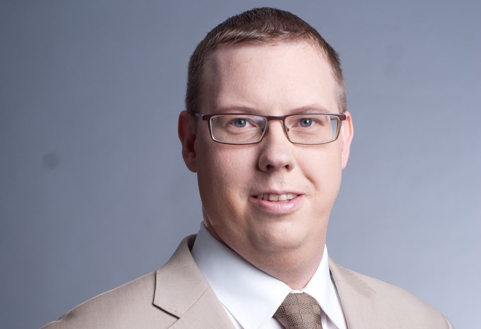 Jakub Kořínek, spoluzakladatel Fondu Českého Bydlení