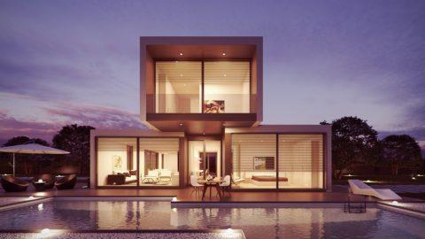 Nové byty se kvůli krizi vpovolování staveb stále častěji staví také vnebytových budovách