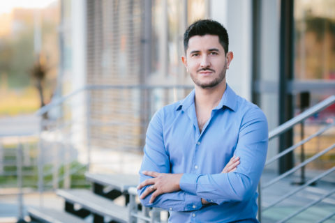 Andrés Martínez: Znuly na vrchol… dvakrát