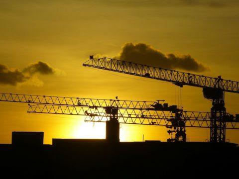 Výstavba bytů se dostává do krize… budeme mít kde bydlet?