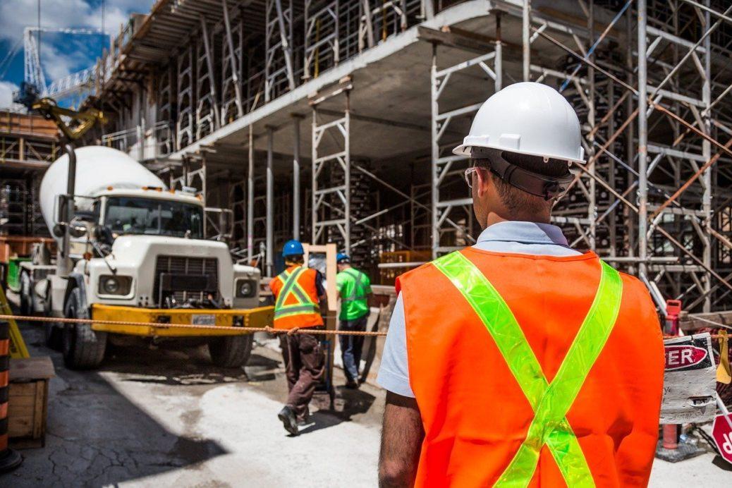 Development - výstavba - stavební zákon