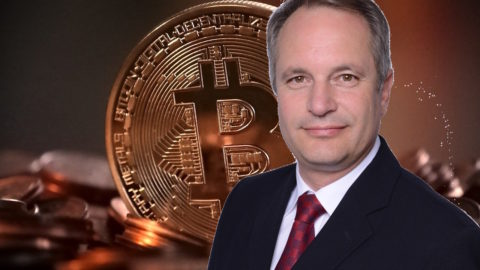 Jan Rampa - Bitcoin