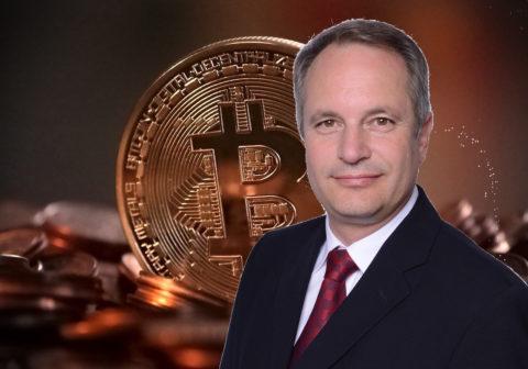 Jan Rampa: Reality za bitcoin? Katastr mě překvapil