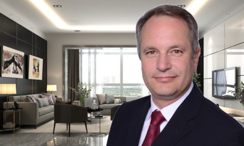 Jan Rampa: Byl jsem u první hypotéky vČesku