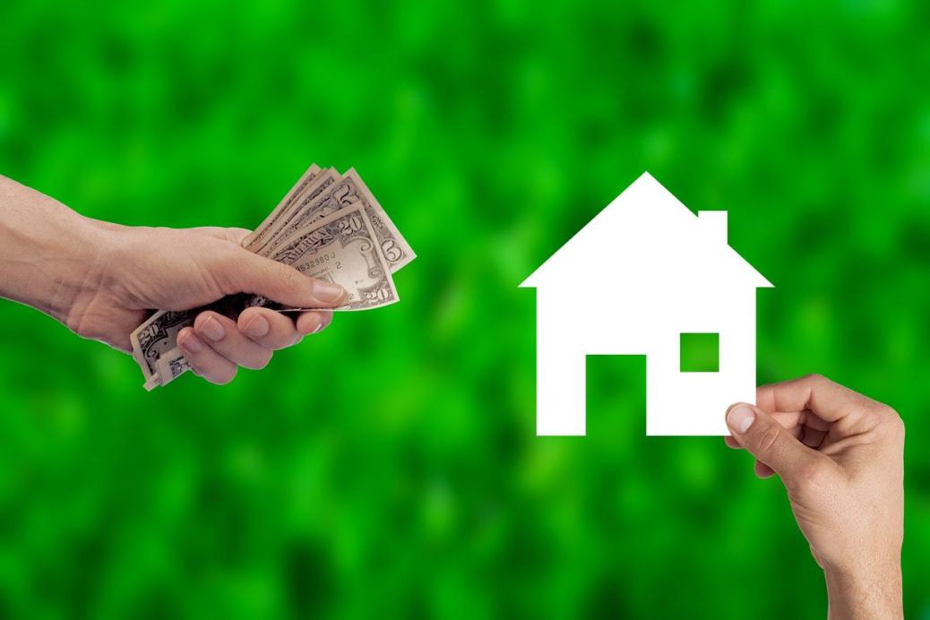 Prodej domu - rozdíl ceny nemovitostí