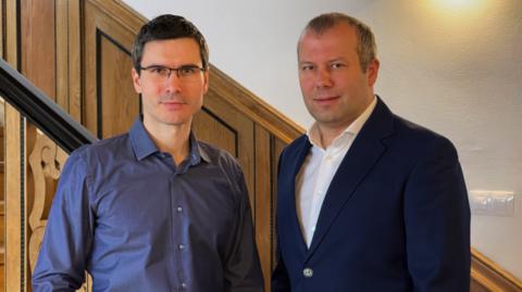 Marek Macura a Michal Pitucha po odchodu zM&M založili BO! holding