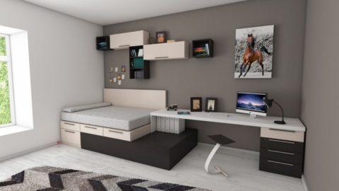 Jaké parametry by mělo splňovat nájemní bydlení?