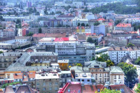 V Brně se loni prodalo nejvíce nových bytů za poslední čtyři roky