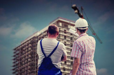 Nové byty vPraze loni zdražily o 2,2% na 107877 Kč/m2