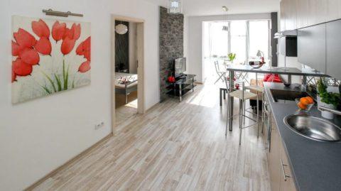 S koronavirem vzrostl vLibereckém kraji zájem o rekreační byty