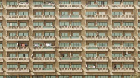 Studie: Dostupnost bydlení vČR byla ve výběru zemí Evropy druhá nejhorší