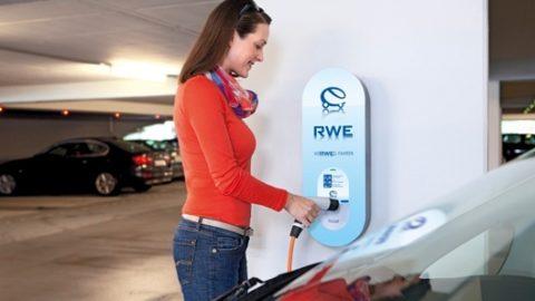 Povinné dobíječky elektromobilů vnovostavbách zdraží nové byty