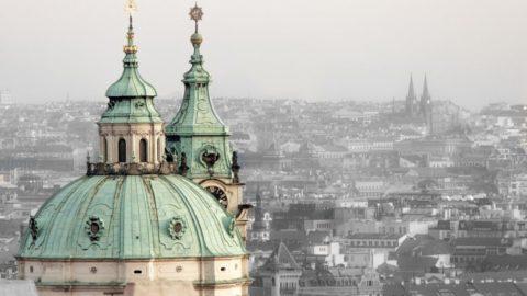 Praha chce do roku 2030 stavět 500 městských bytů ročně