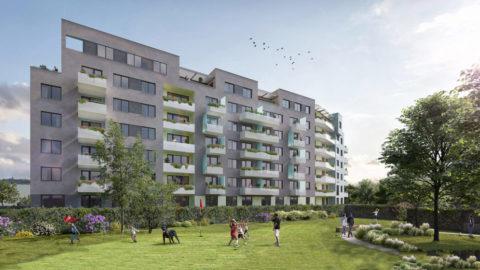 Schválení stavebního zákona – nové byty díky tomu mohou zlevnit o stovky tisíc korun
