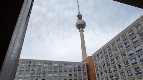Berlín koupí za 2,5 miliardy eur 15000 bytů od firem Vonovia a Deutsche Wohnen
