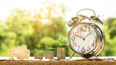 Růst cen nemovitostí? Má jednoznačný limit