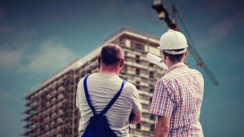 Stát chce při výstavbě nájemních bytů spolupracovat se soukromým sektorem