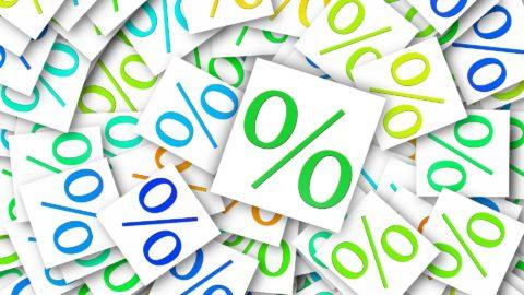 Úrokové sazby hypoték rostou rychleji, než odborníci očekávali